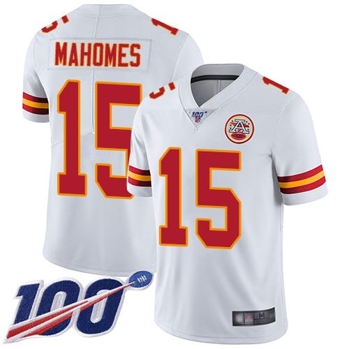 wholesale jack jerseys Youth Kansas City Chiefs #15 Patrick ...